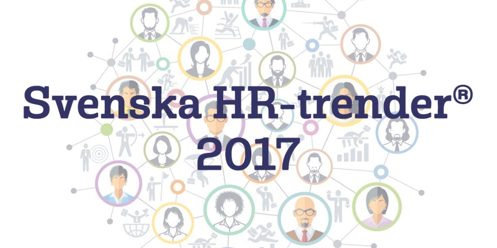 Svenska HR trender linkedin